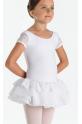 Wear Moi Doriane white tutu