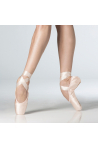 Wear Moi 'La Pointe' pointe shoes