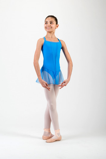 Degas ciel opéra dress leotard 2535LNT