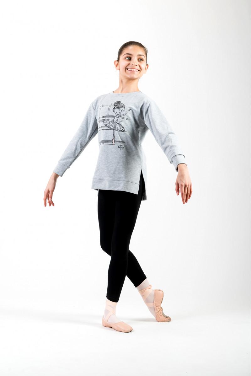 Tee-shirt Grishko enfant DAD1733