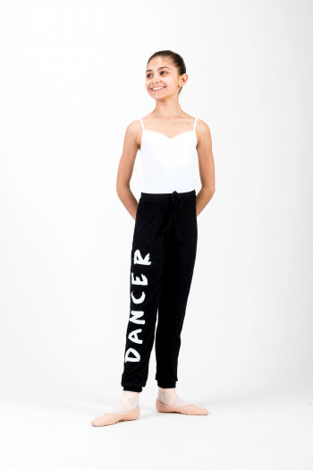 Pantalon Dancer Temps Danse Affetto JR Edition Limitée