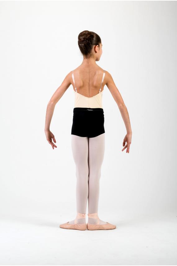 Ringrave de danse chair Capezio 3532 - Mademoiselle Danse 7b21b1b7c0f6