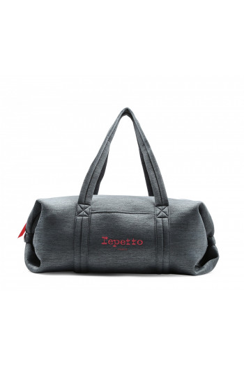 Sac Repetto Grand Polochon orage chiné
