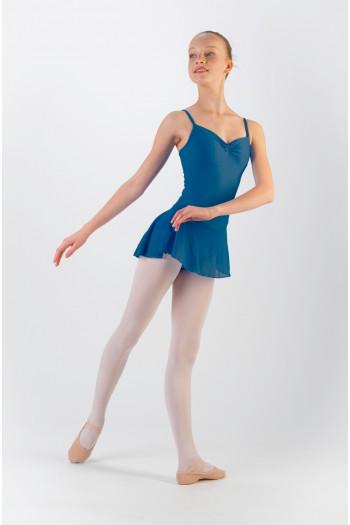 Tunique Wear Moi Ballerine navy enfant