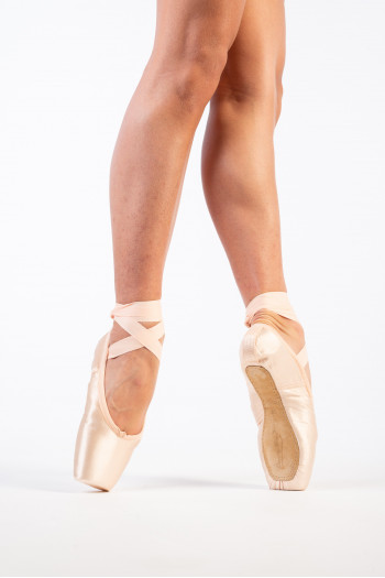 Beginner Dansez-vous Margot pointe shoes