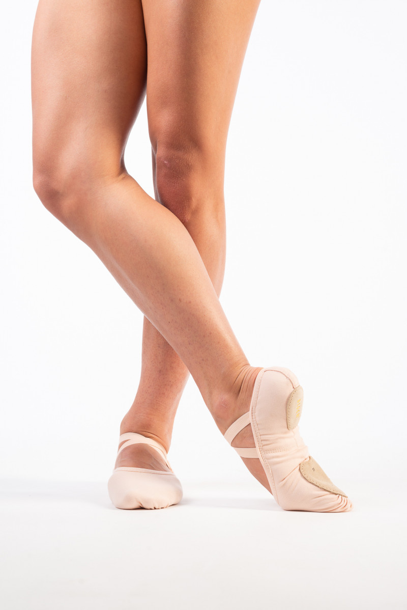 Demi-pointes Bloch Performa teatrical pink