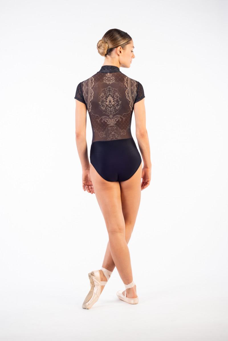 Justaucorps Ballet Rosa Eve