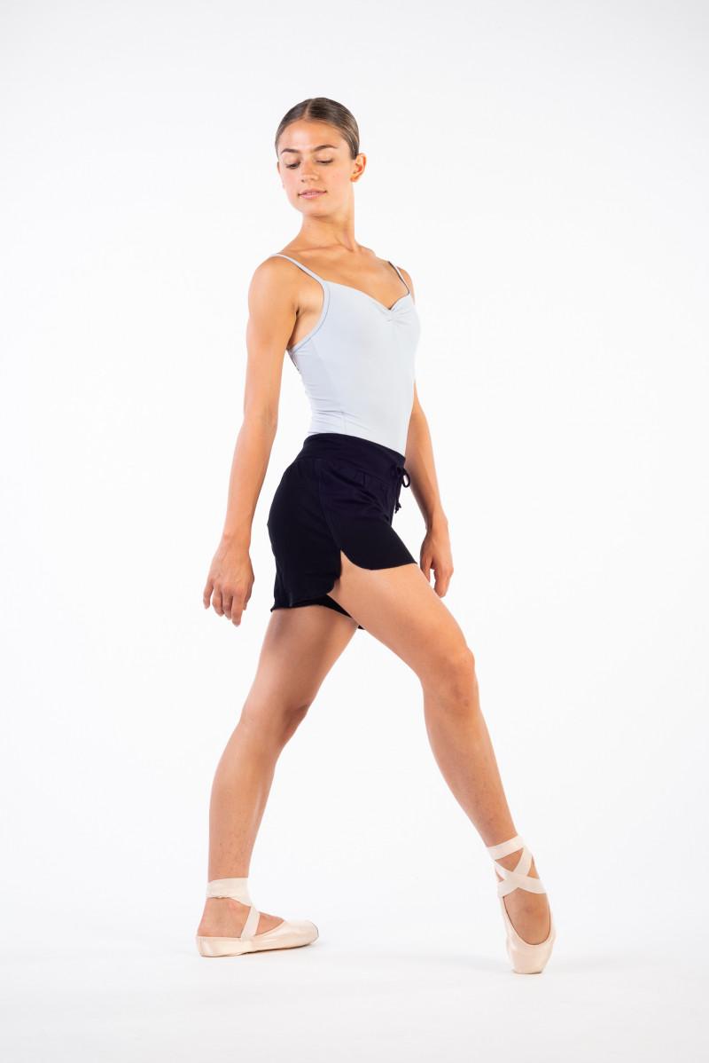 Short femme Nobu Ballet Rosa noir