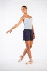 Short femme Nobu Ballet Rosa nuit