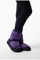 Warm up bootie Bloch IM009 violet