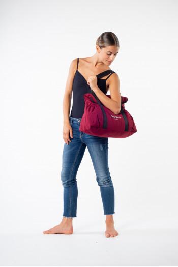 Grand sac épaule Repetto Karma B0303N