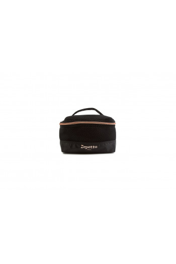 Vanity case Repetto Coda Noir B0298M