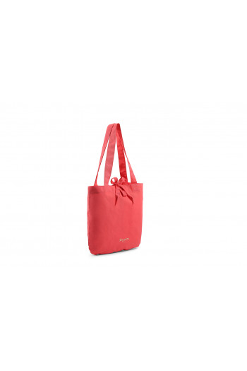Tote bag Repetto ruban B0300 corail