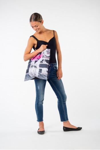Bag shopper Forever B