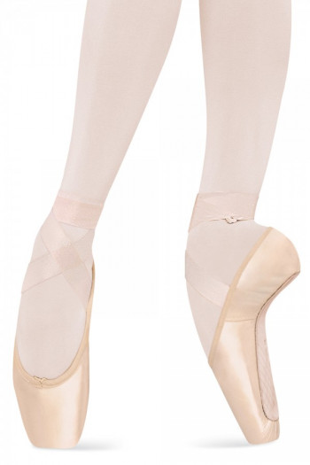 Ribbon stretch Bloch transparent