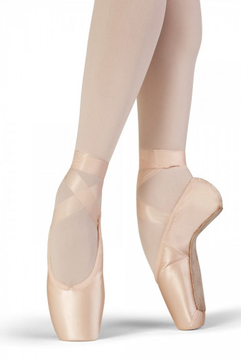Pointes Shoes Bloch Grace