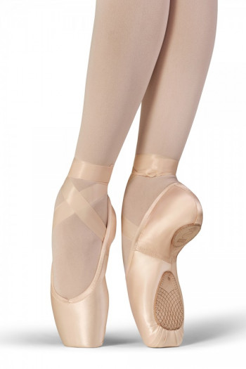 Pointes Shoes Bloch Elegance