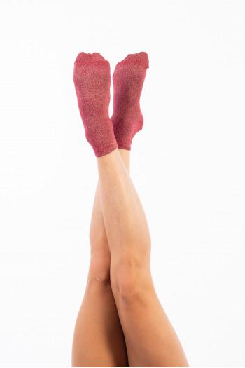 Socks Repetto Lurex Karma A0145