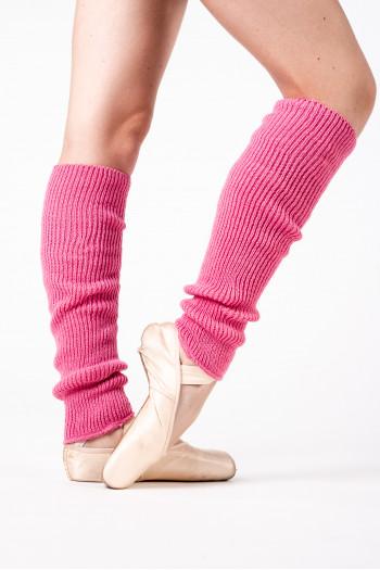 Intermezzo 2030 ciclamen leg warmers
