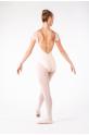 Justaucorps Ballet Rosa Josephine rose poudré enfant
