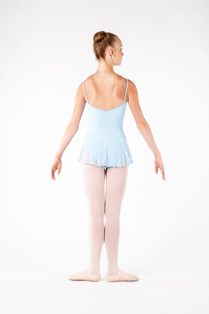 Wear Moi Ballerine Sky tunic for child