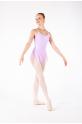 Degas 2528LNT Encre dress leotard