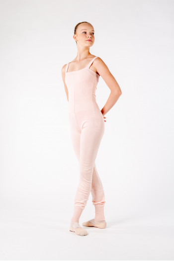 Repetto dance jumpsuit DE671 pink
