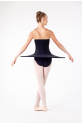 Tutu Galette Ballet Rosa Estella Bustier