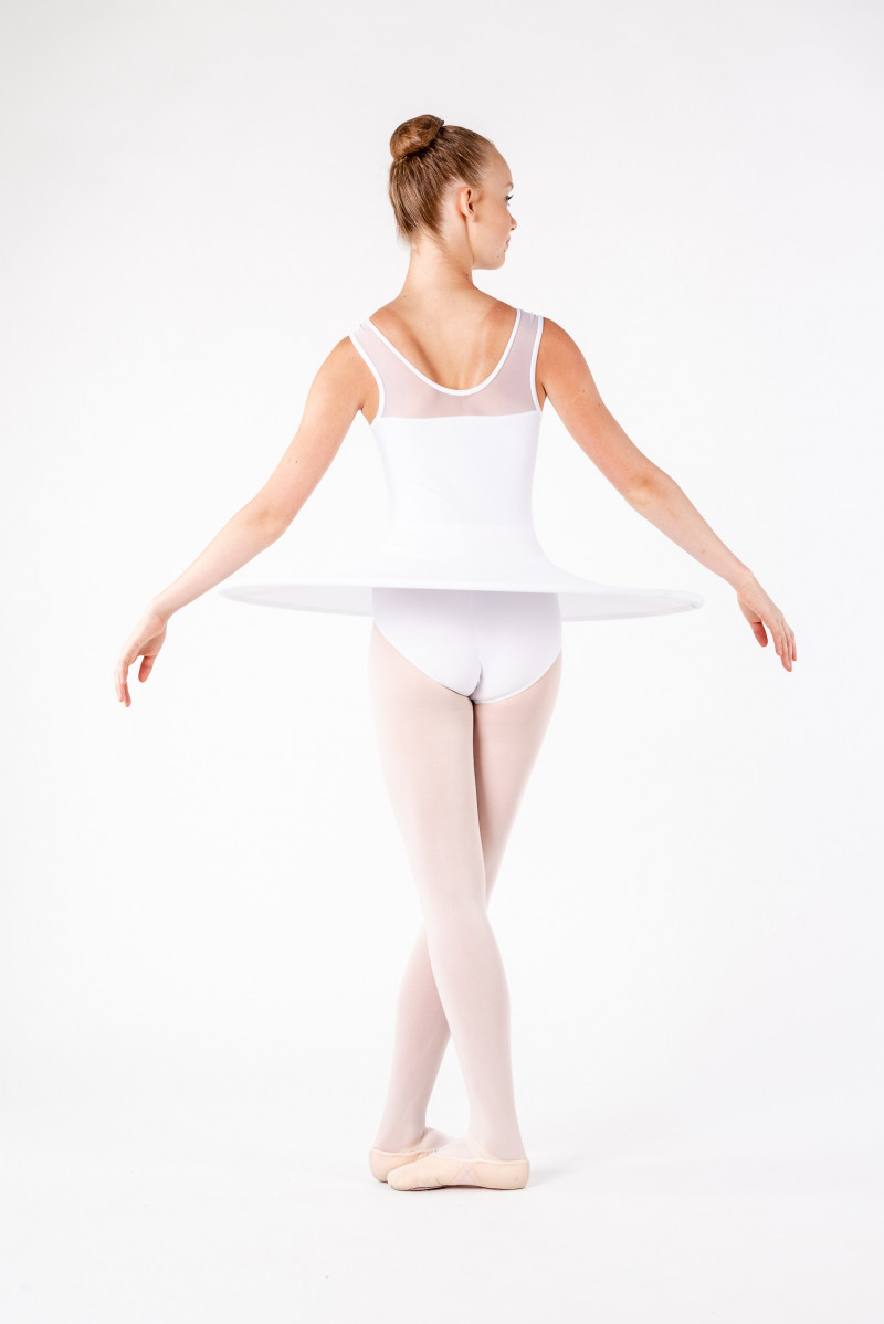 Tunique plateau Ballet Rosa Estella