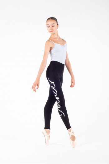 Leggings Temps Danse Adalie I am a dancer