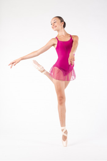 Degas Eglantine dress leotard 2535MST