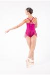 Degas Eglantine dress leotard 2535MST