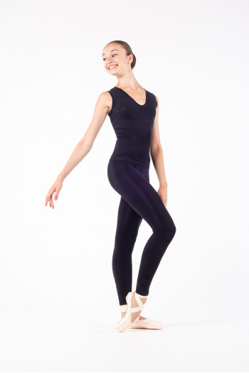 Legging de posture Repetto R0140