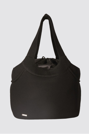 Dance bag padded Wear Moi black