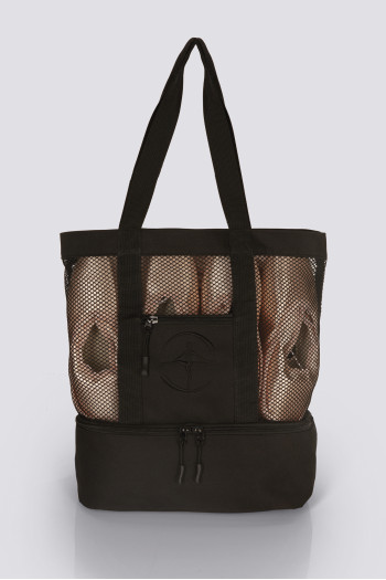 Dance bag Wear Moi black