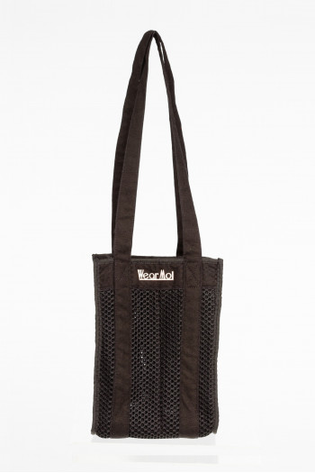 Pointe bag Wear Moi salmon