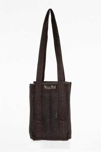Pointe bag Wear Moi black