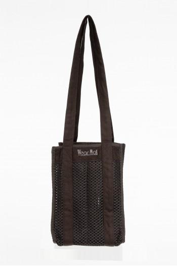 Pointe bag Wear Moi black