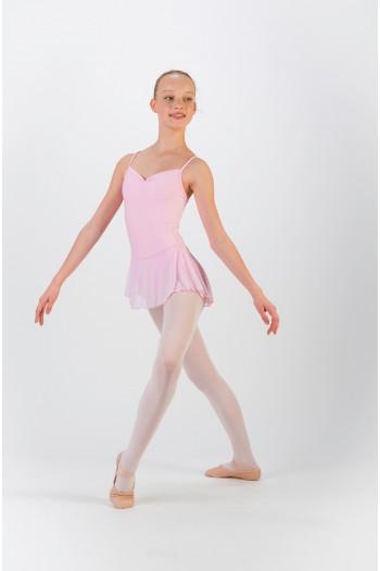 Tunique Wear Moi Ballerine pink enfant