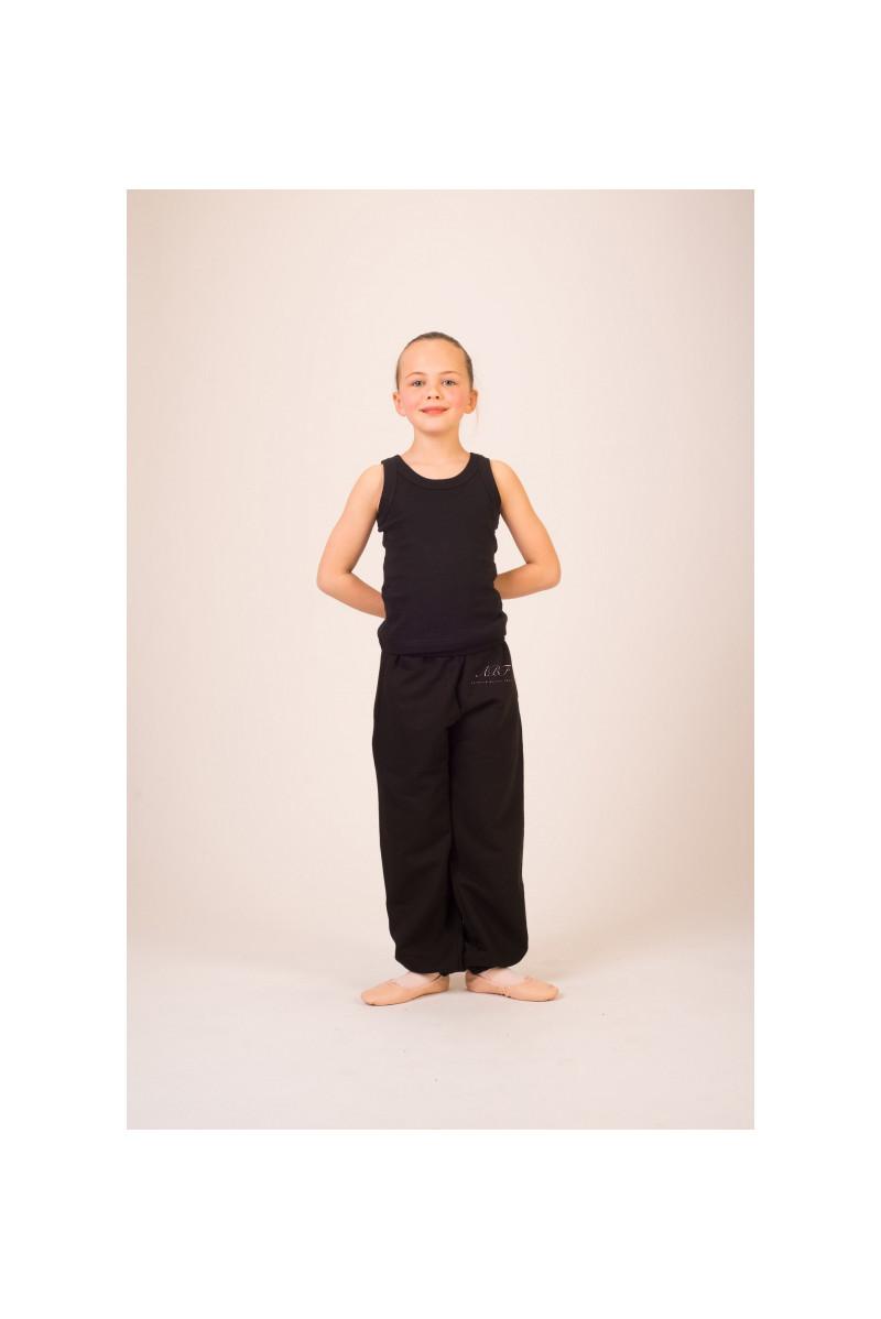 Pantalon de jogging enfant avec marquage ABF