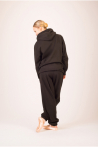 Pantalon jogging femme marquage ABF