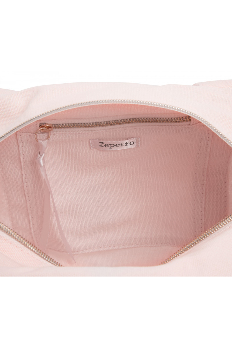 Sac Repetto Petit Polochon en toile B0231T Tendresse