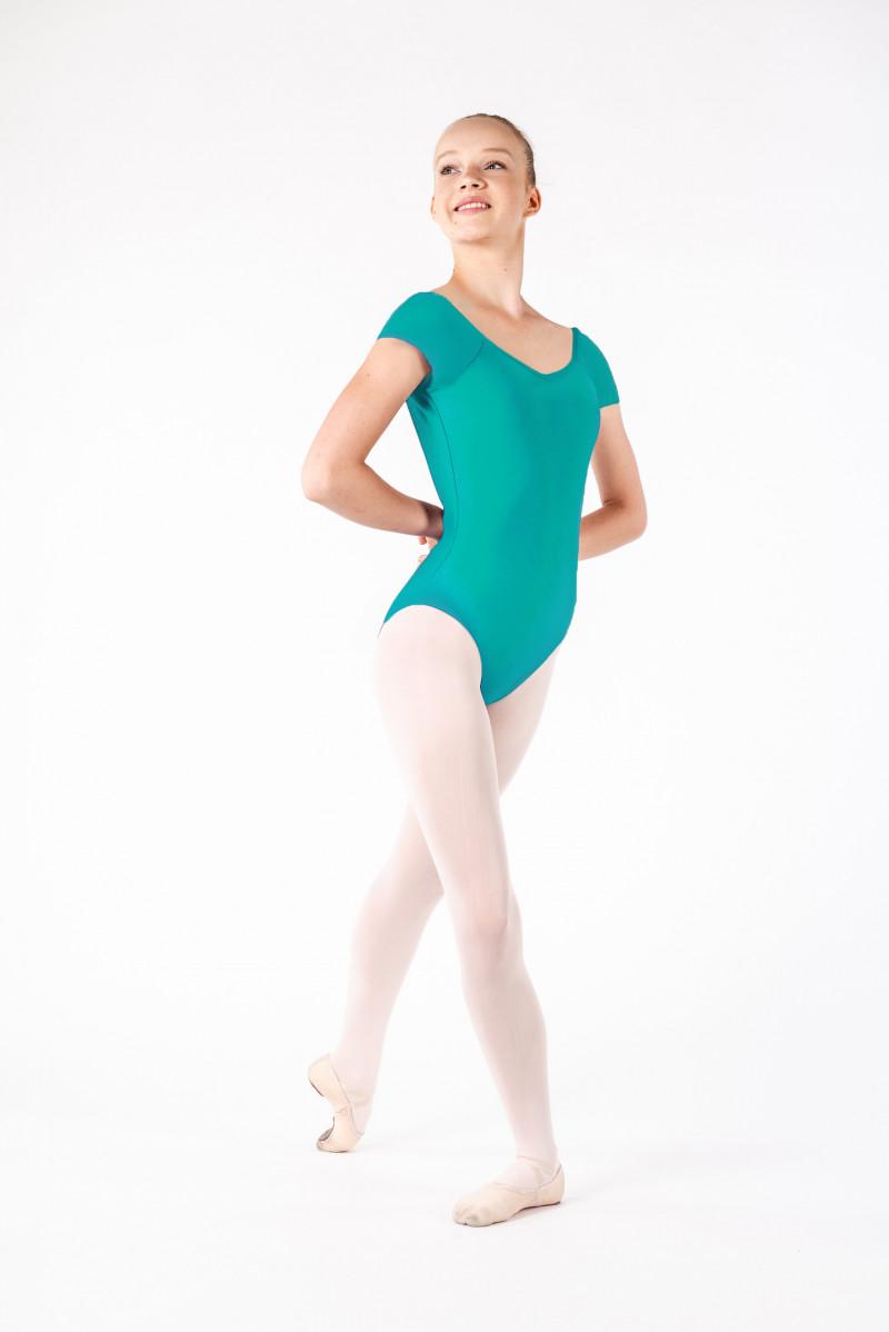 Justaucorps Ballet Rosa Florine