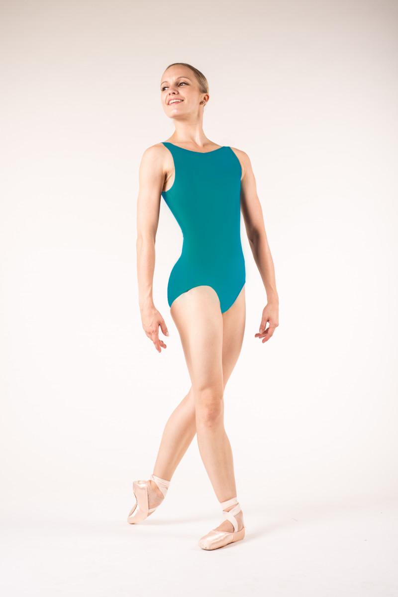 Justaucorps Ballet Rosa Belle ocean