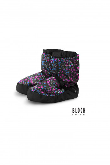 Warm up bootie Bloch IM009 Edition Limitée