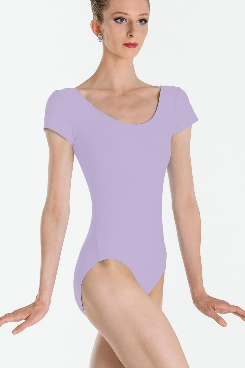 Justaucorps Wear Moi Coralie lilac enfant