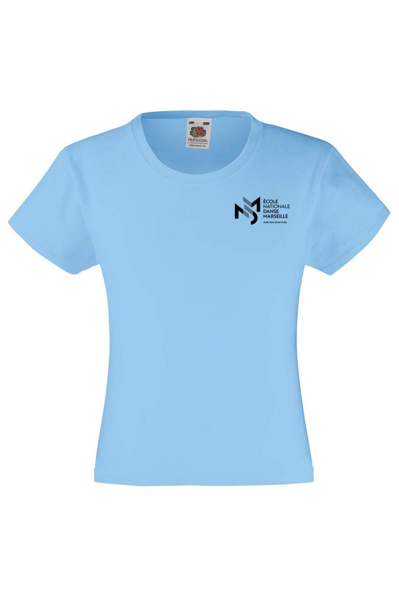 Tee-shirt enfants sky