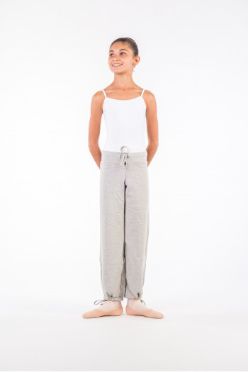 ENSDM's pants grey
