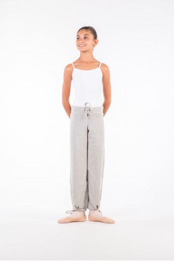 Ballet Rosa pants grey