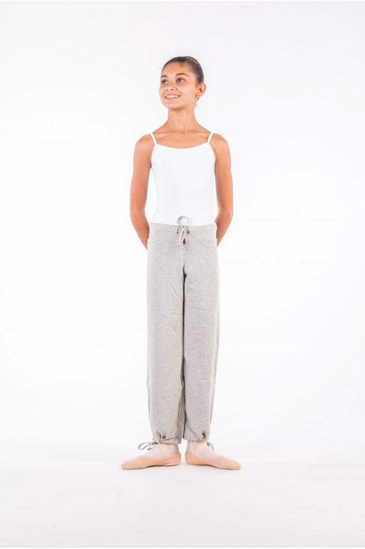 ENSDM's pants grey